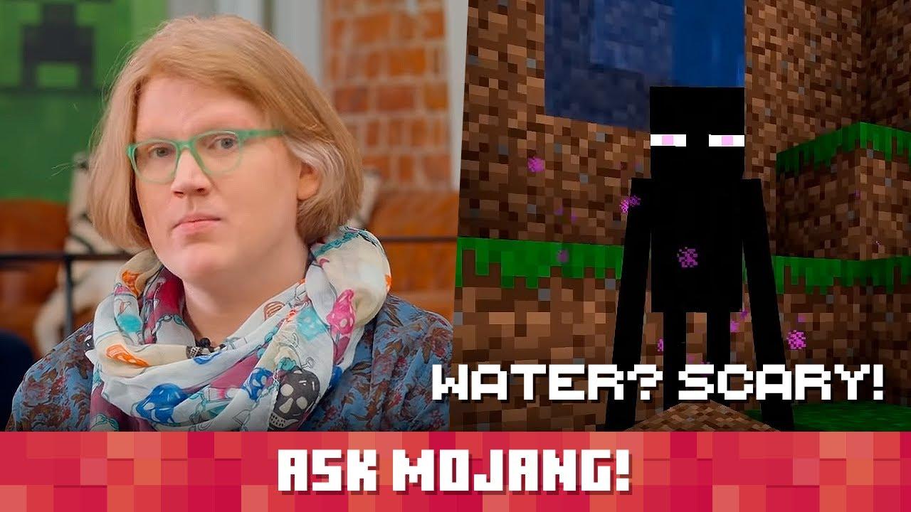 Ask Mojang #18: More Mobs!