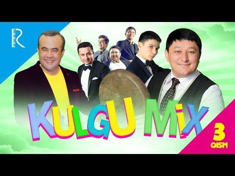 Kulgu MIX 3-qism