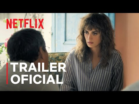 Wasp Network: Rede de Espiões   Trailer oficial   Netflix