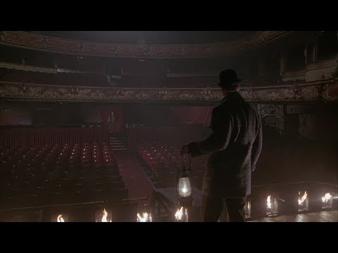 Without a Clue (1988) Location - Hackney Empire, 291 Mare Street, Greater London
