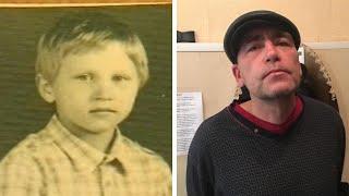 Детоубийца из 90-х с ножом напал на школьницу