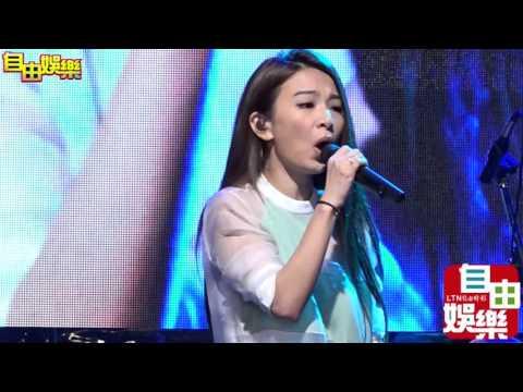 [自由影音超動聽Live] 田馥甄 Hebe 現場演唱-小幸運