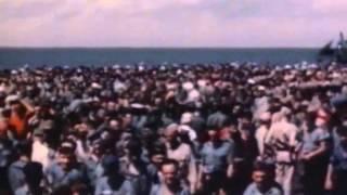 Война на море 10. Авианосцы-победители