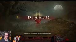 Diablo 3 SEASON 17 [HC] #013 - Huawei, das Ende naht?