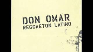 Don Omar Reggaeton Latino [INSTRUMENTAL]