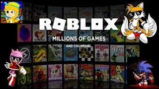 Playing Roblox with Subscribers-Answering Questions