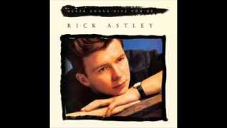 Rick Astley - Never Gonna Give You Up (HQ)