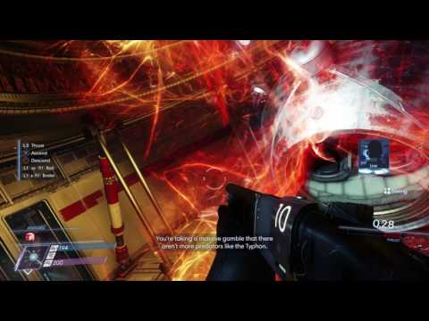 Prey - The keys To the Kingdom: Fabricate, Deploy & Arm Nullwave Device, Kill January, Tendral Scan