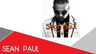 Hold My Hand (Instrumental) - Sean Paul