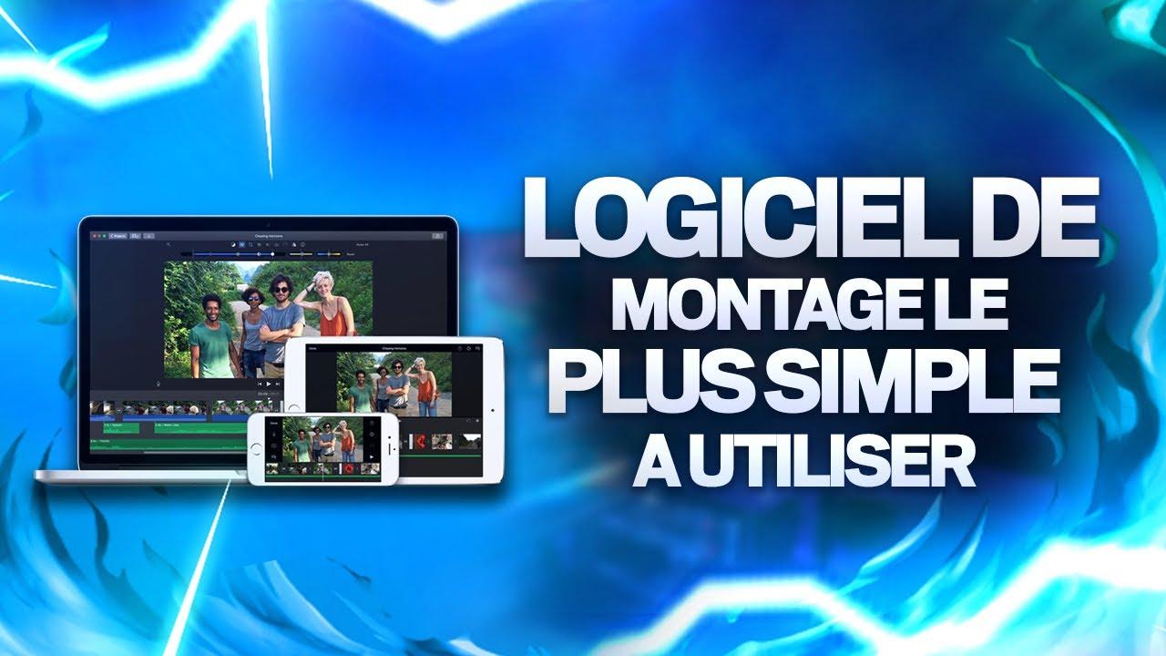 TÉLÉCHARGER LOGICIEL TRUCAGE VIDEO GRATUIT SIMPLE GRATUIT