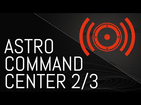 ASTRO Command Center - Equalizer Einstellungen [German]