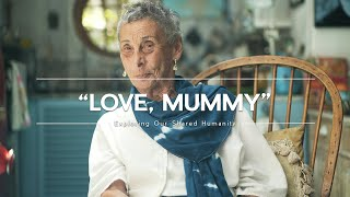 """Love, Mummy"""