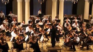 Скачать Чайковский 4 я симфония 4 часть