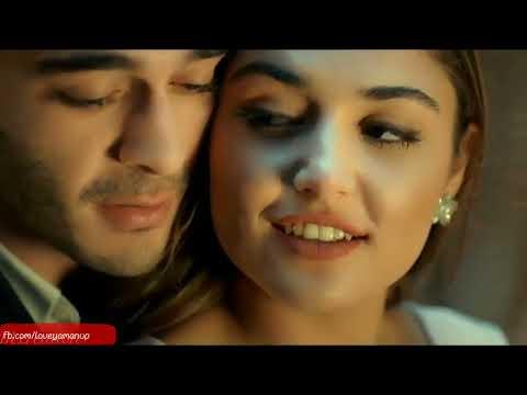 Hayat and Murat love song (jab koi baat bigad jaaye) cover by gurnazar