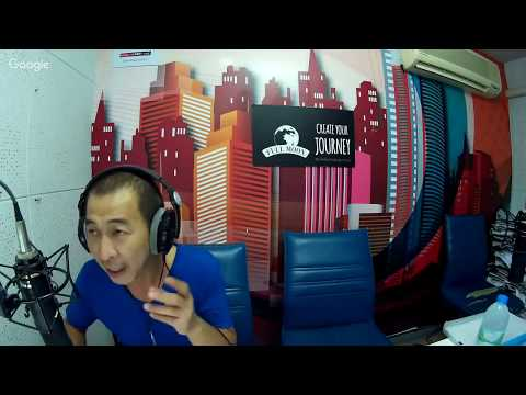 Theshock13 Radio Live 28-4-60 ( Official By Theshock ) ป๋าอ๊อด อภิเดช
