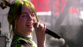 Billie Eilish - Reading Festival 2019 (Full Set)