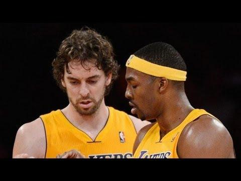 NBA weekly 1/8/2013