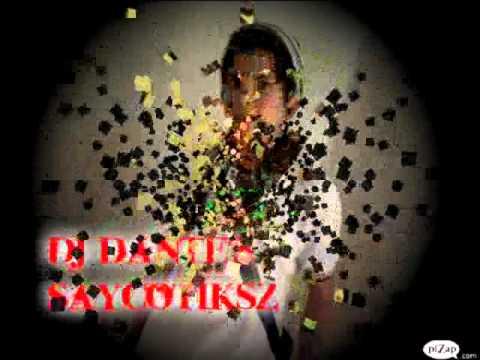 Download Dj dante's saycotiksz vs Dj gasper - (Batlee Oux) Mix