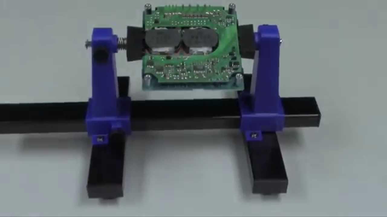 Aven Adjustable Circuit Board Holder Youtube Metal Pcb Repairing Repair Tool For Mobile Phone