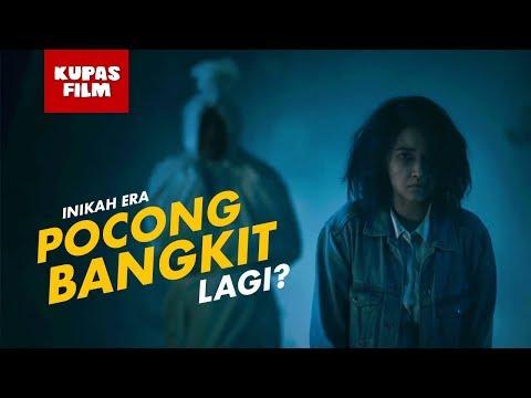REVIEW FILM POCONG THE ORIGIN (2019) Indonesia