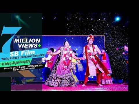 SANDLI SANDLI WEDDING EVENT /DANCE PERFORMANCE | SB FILM