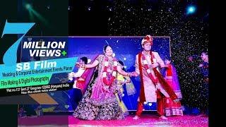 Download lagu SANDLI SANDLI WEDDING EVENT /DANCE PERFORMANCE | SB FILM