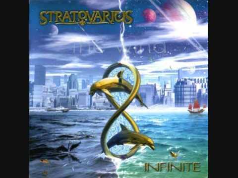 STRATOVARIUS - HUNTING HIGH AND LOW LYRICS