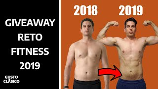 Transforma tu cuerpo en el Primer Reto Fitness Gusto Clásico