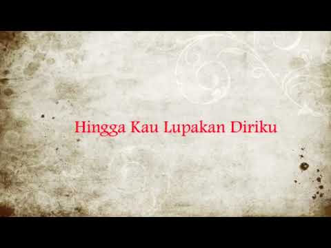 Rio Ardhillah - Luka Lama (Official Lyrics Video)