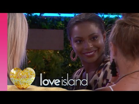Samira Gets Schooled in Flirting | Love Island 2018