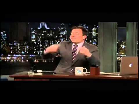 Jimmy Fallon: Did Obama's Dog Bo Build The Obamacare Website?