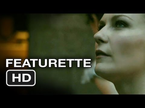 Melancholia (2011) Official Movie Featurette - HD