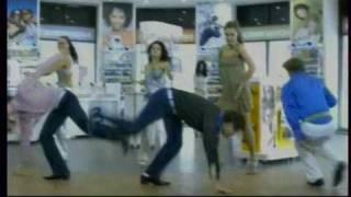 Реклама Nokia с МакSим(МакSим в рекламе Nokia. за видео спасибо нашему форумчанину alarih., 2009-11-26T19:13:23.000Z)