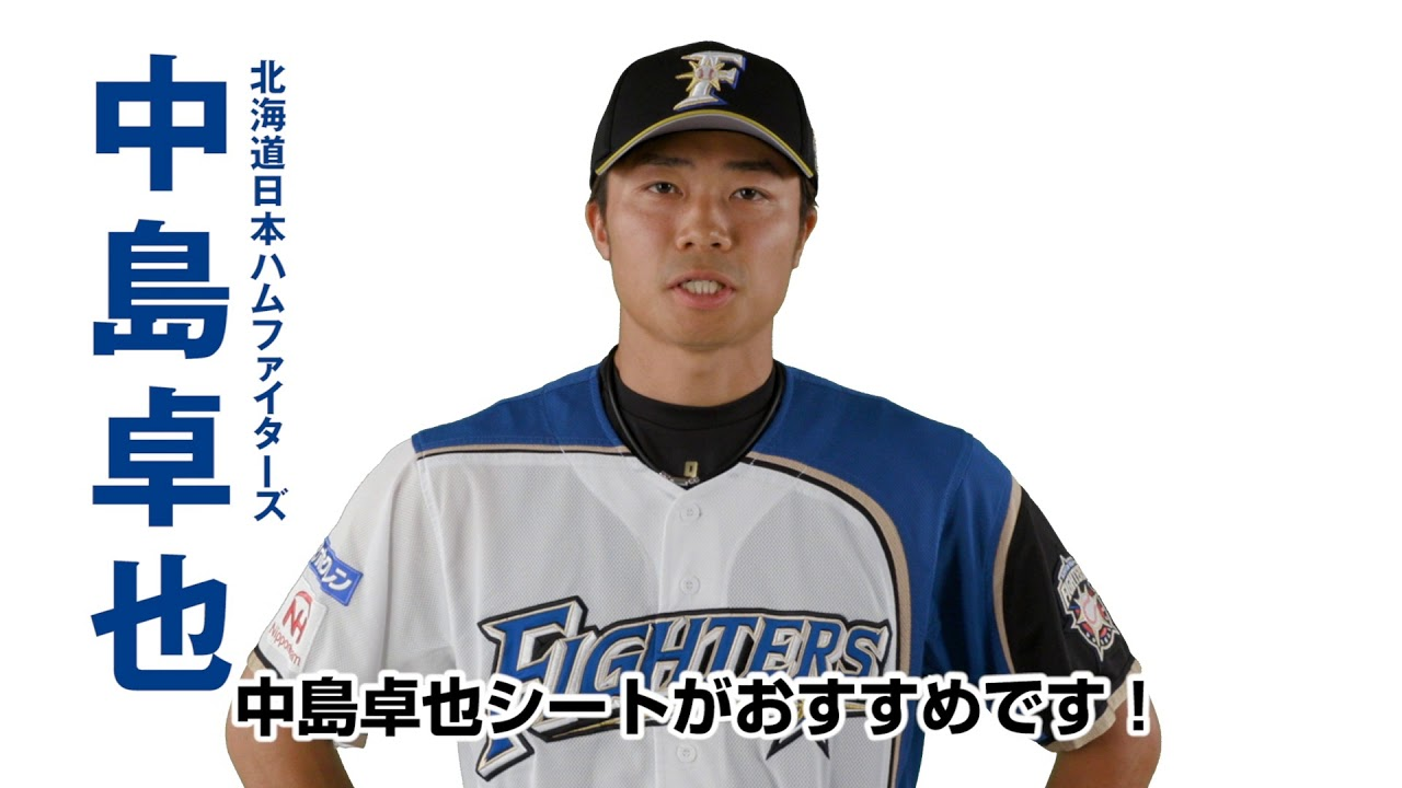 北海道日本ハムファイターズの選手一覧