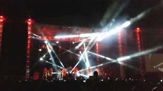 Aron y su grupo ilusión en jalapa de diaz 19/01/15
