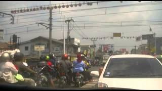видео Транспорт в Индонезии