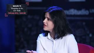 PROMO 1: HT Brand Studio Live- Episode 15