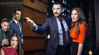 Por Amar Sin Ley 2 - Capítulo 49: Leonardo y Olivia ayudaran a Cristina - Televisa