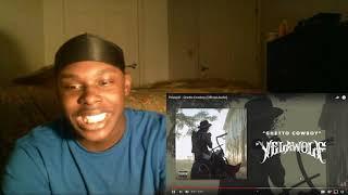 Yelawolf Ghetto Cowboy Official Audio Reaction Video