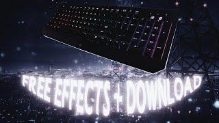 Razer Blackwidow Chroma Effects [FREE DOWNLOAD]