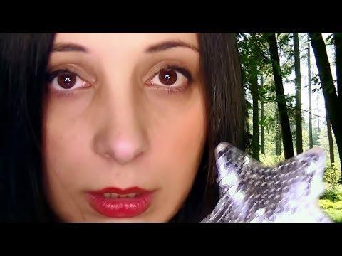 Binaural ASMR Fairy Tale Role Role Play Part 1: Meet Your Fairy Godfeather