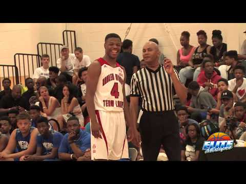 The NBA is NOT Ready for Dennis Smith Jr - Rookie of the Year??