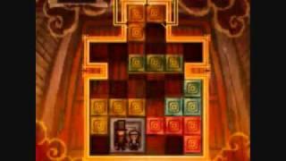 Professor Layton e il futuro perduto - Enigma 86 Passaggio inviolato