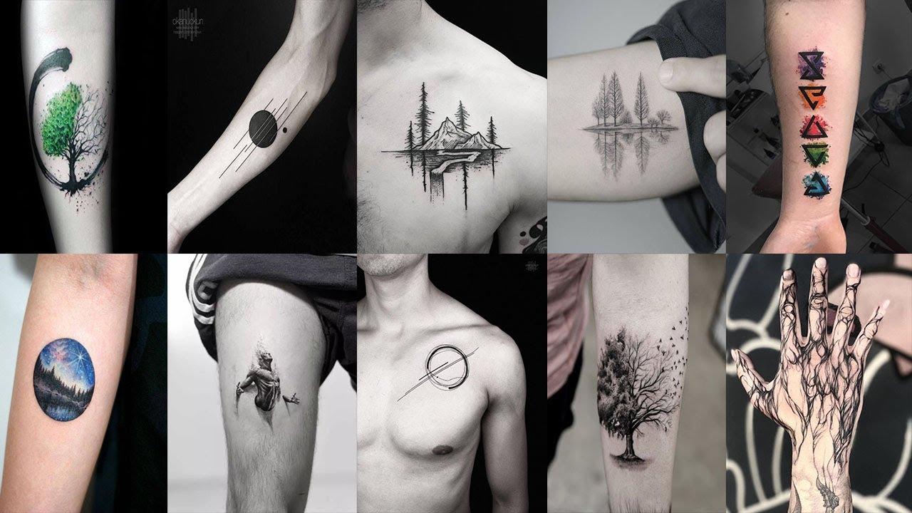Best Tattoos For Men   Small Tattoos For Men   Tattoo Designs For Men    Meaningful Tattoos For Men