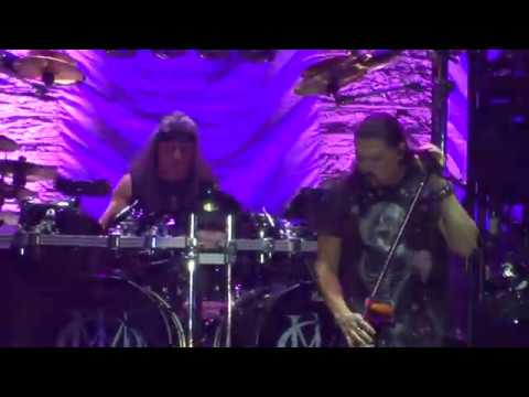 [HD] Dream Theater - A Change of Seasons | Live in Jogja 2017 [FANCAM]