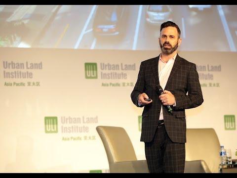 Gabe Klein on the Start-Up City