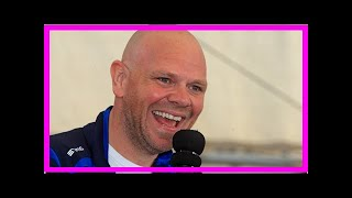 Breaking News | Families wanted for celebrity chef Tom Kerridge's new TV show
