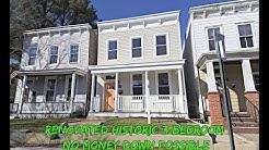 Renovated Church Hill Richmond, VA Home for Sale  ++$325K++