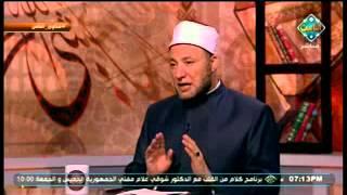 بالفيديو.. مدير الفتوى يوضح كيفية الصلاة في المترو والأتوبيس والطائرة