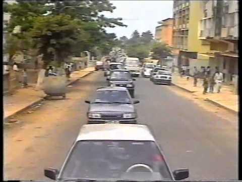 O ASSASSINATO DO JORNALISTA DA TPA ANTONIO CASIMIRO EM CABINDA  NO DIA 30 DE OUTUBRO DE 1996